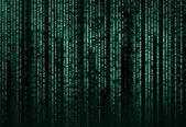 Fotografie binární kód