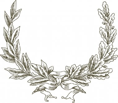 Ceremonial branches