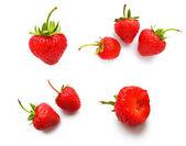 Photo Strawberries