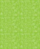 Fotografie vegetables pattern