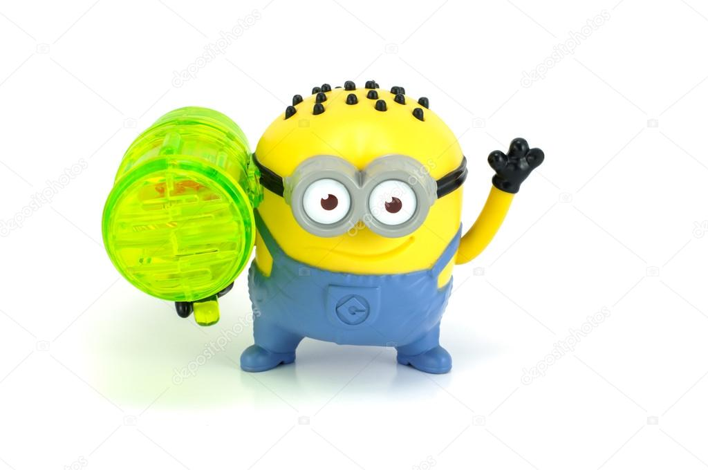 Image result for happy meal jerry minion