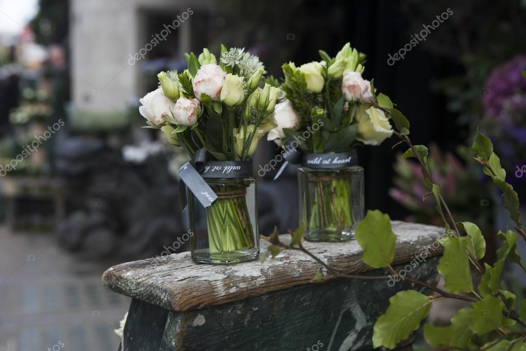 Flores para la mesa del comedor | decoración para mesa de comedor ...