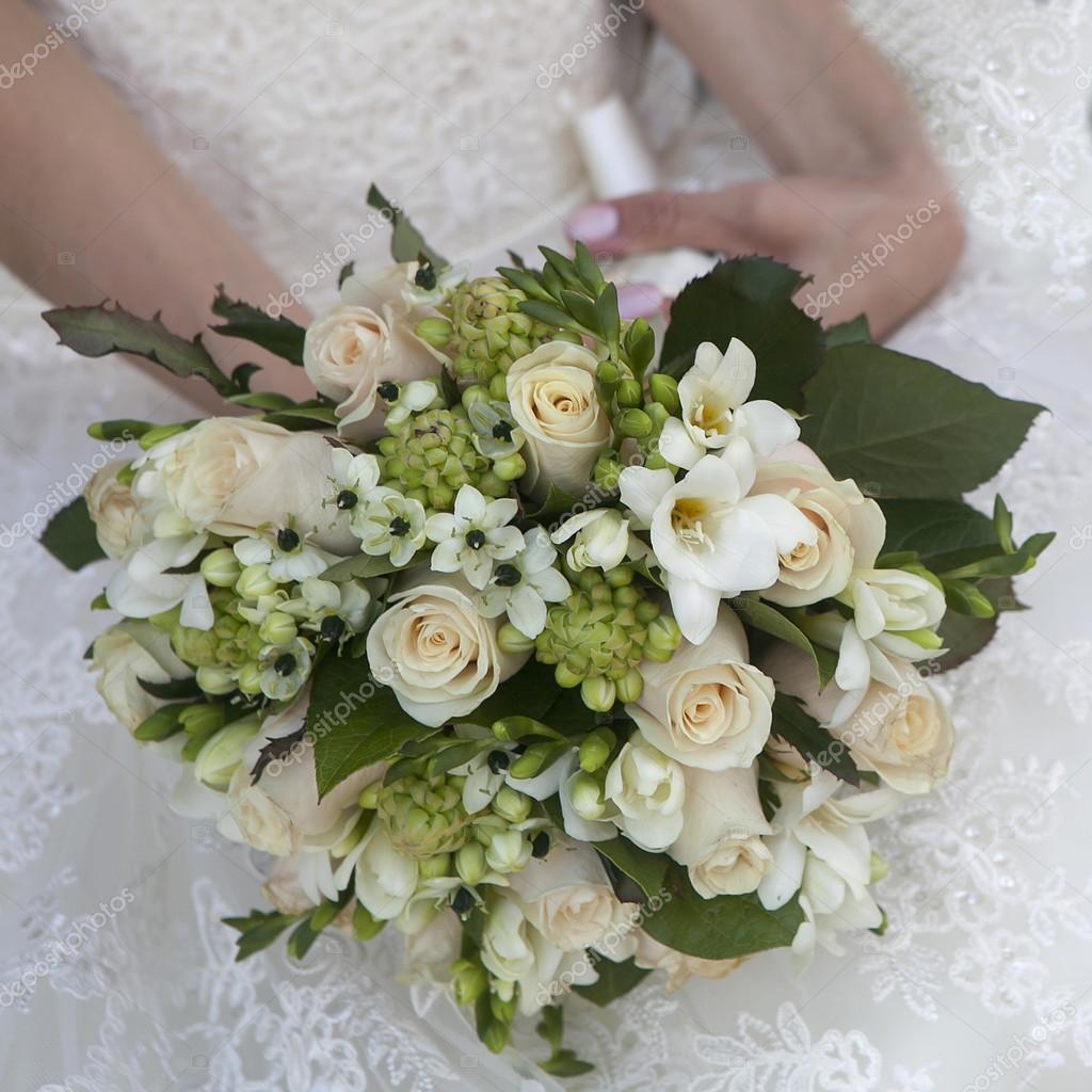 Свадебные букеты зелено-желтый, свадебный букет спб пушкине