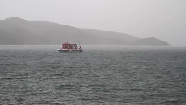 sebesség boa navigálni a trópusi vihar