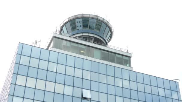 Letiště Praha, s.p. - řídící věž