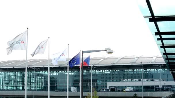 Letiště Praha, s.p. - příznaky
