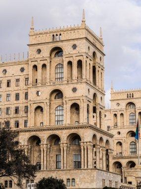 House of Government Baku, Azerbaijan