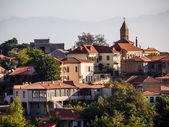 Sighnaghi, Kaukasus
