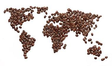 Coffee invasion.