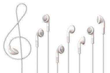 Hear music, see music, feel music.