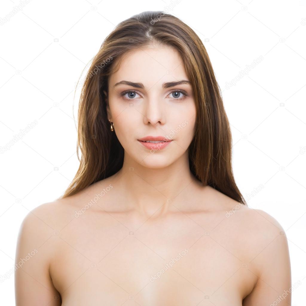 Nude woman beautiful Nude Mature