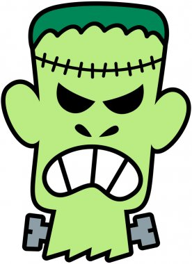 Evil Frankenstein
