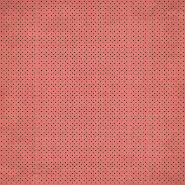 Pink doted pattern background