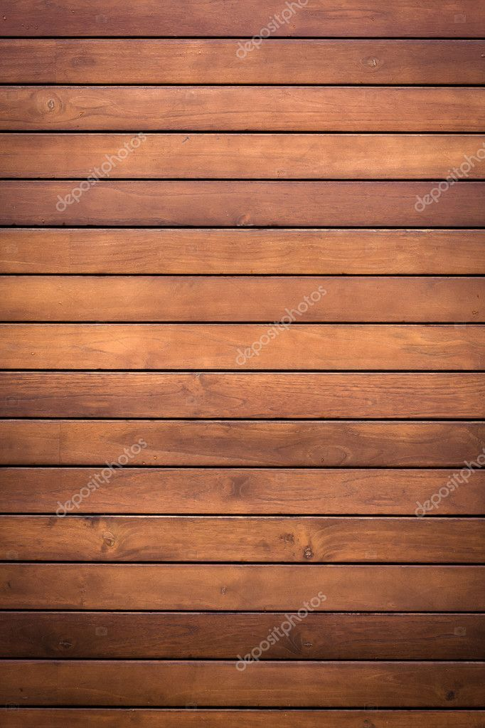 Closed up of real wood background.