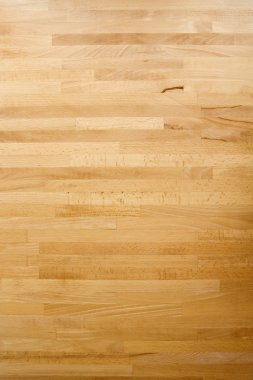 Light Stacked wooden board