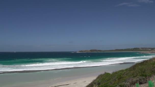 západní pláž podmořských jednotka