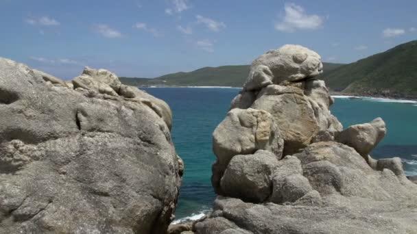 pobřeží a nozder v albany
