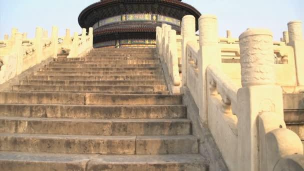Nakloň se k Nebeskému chrámu