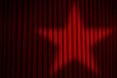 Star Spotlight Curtains