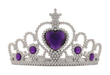 Tiara Purple