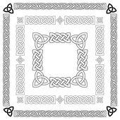 Photo Celtic knots, patterns