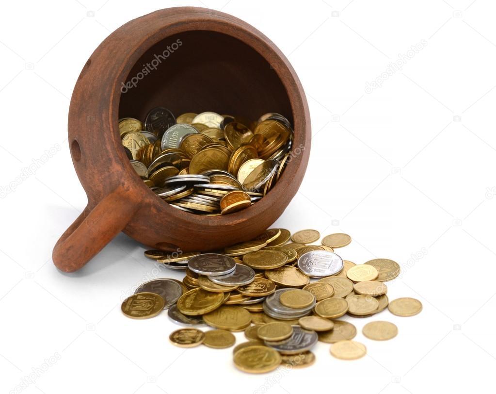 Определение монеты по фото украшений виде