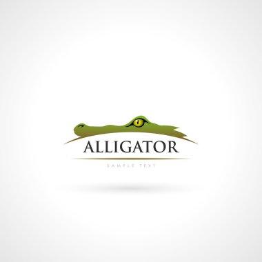 Alligator symbol