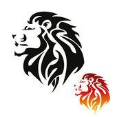 Lví hlava
