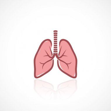Lungs sign