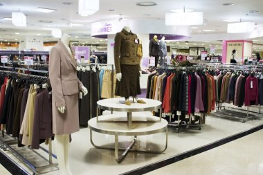 Women's Clothing Shop