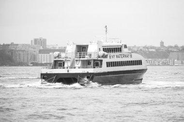 New york city waterway