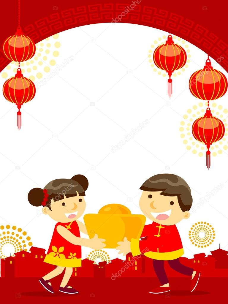 chinese new year template card vector by whanwhanai