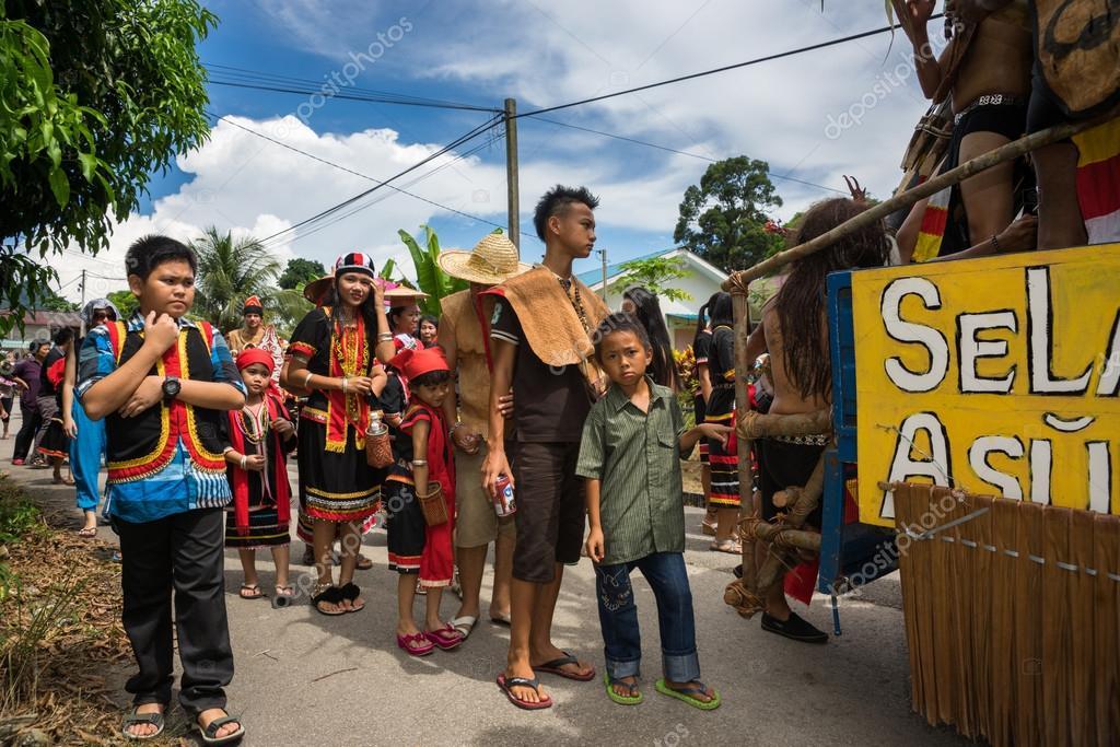 サラワク州, マレーシア: 2014 ...