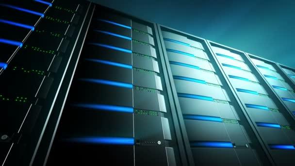 Servers Background 2 (Loop)