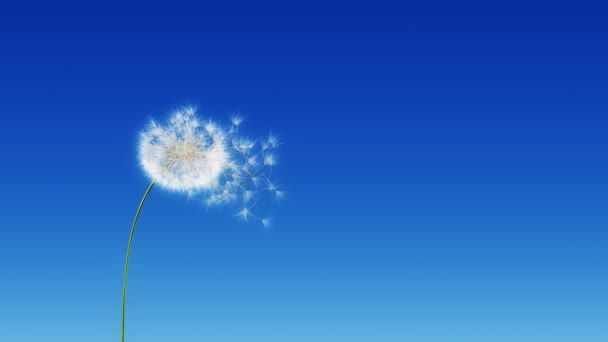 Pitypang kék ég (Matt)