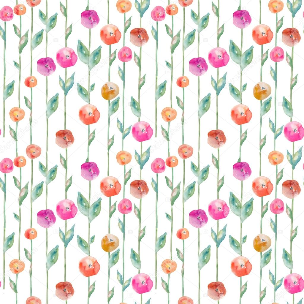 Spring Flowers Background — Stock Photo © angiemakes 48161193