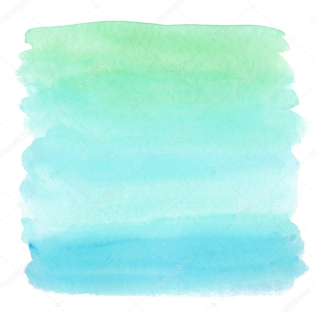 Watercolor Ombre Background Wash Photo By Angiemakes