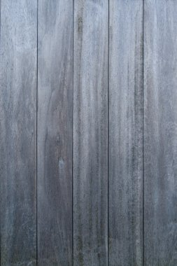 Holzverkleidung Hochformat