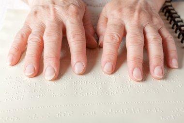 Braille language
