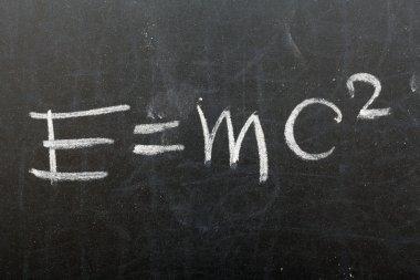 Mass energy equation