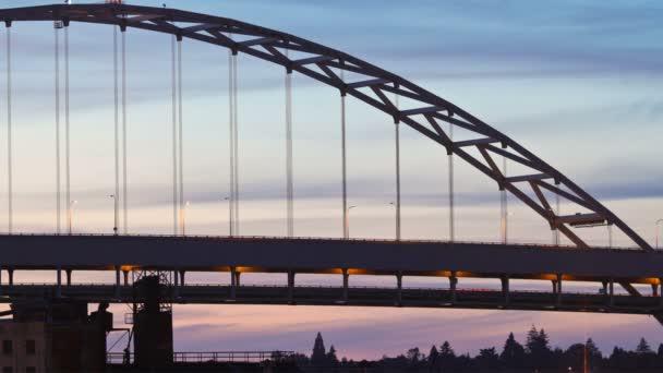 Parziale Fremont bridge