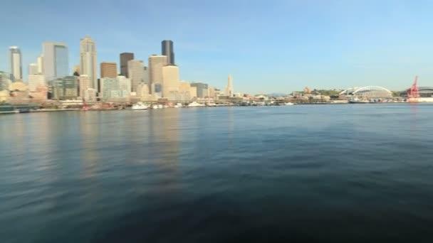 Seattle trajektem
