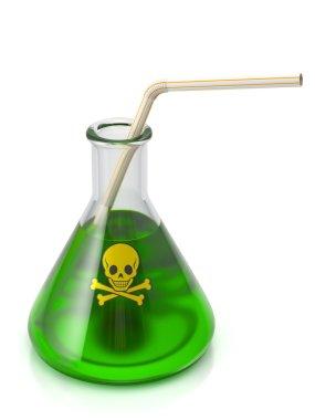 Poison drink