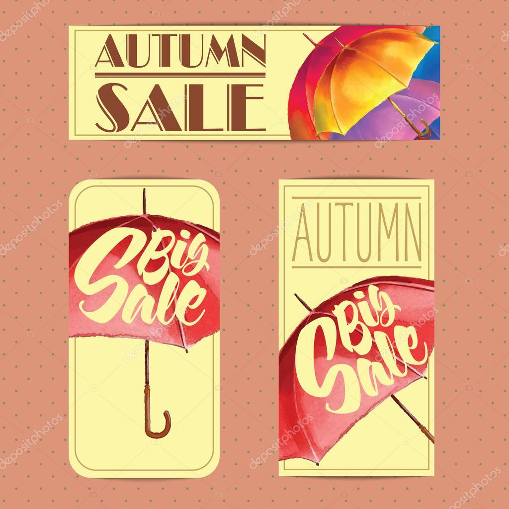 Etiquetas de ventas — Archivo Imágenes Vectoriales © mega_spy #51636873