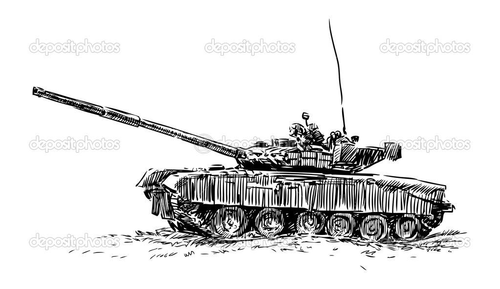 坦克 矢量_坦克 — 图库矢量图像© alekseimakarov #47161759