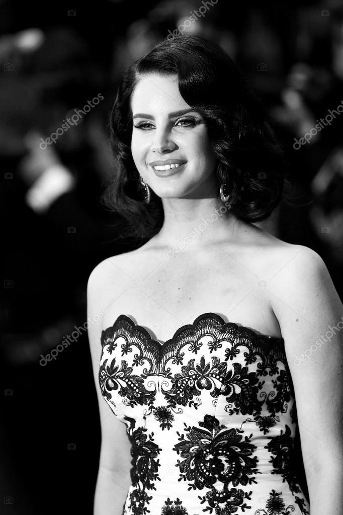 Lana Del Rey Stock Editorial Photo C Arp 47064203