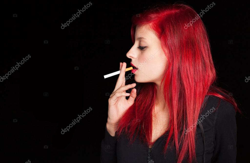 dating a girl that smokes cigarettes Do you care if your girlfriend smokes  i refuse to ask out/date any girls that smokes  so you would pass on a great girl just because she lit up a cigarette.