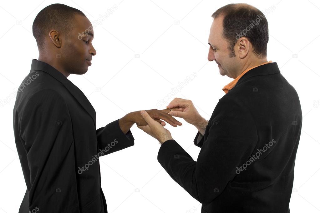 gay sex med gifta män