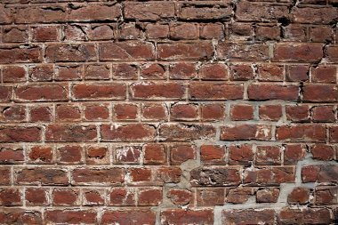 Bricks wall