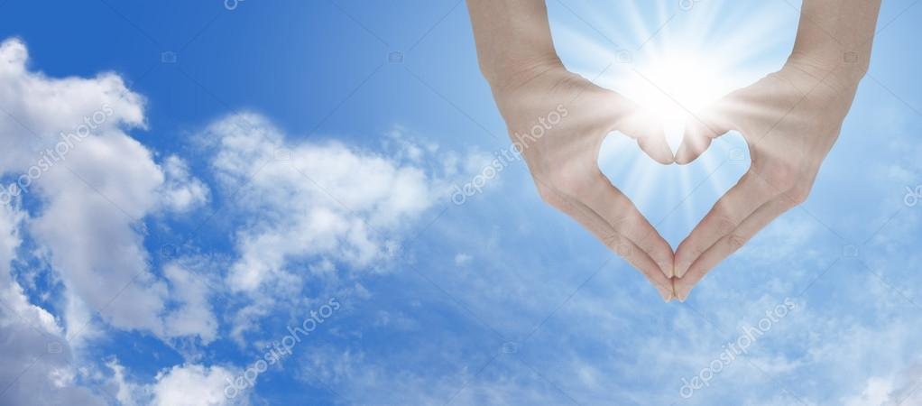 Loving the Sunshine